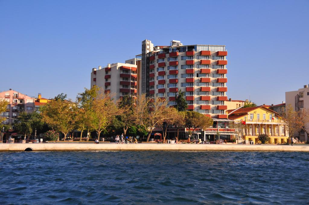 4 Star Akol Hotel or similar in Canakkale  ​