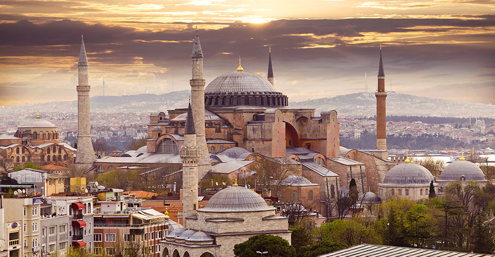 Private Istanbul Shore Excursions