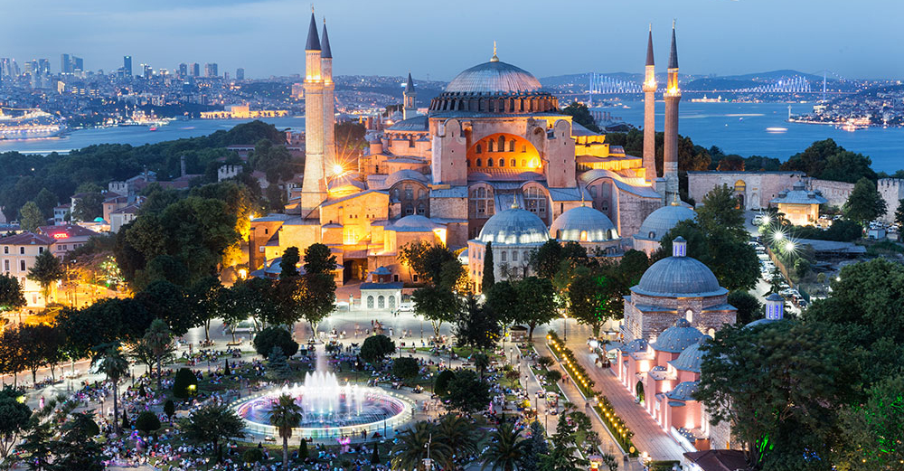 Small Group Istanbul Shore Excursions
