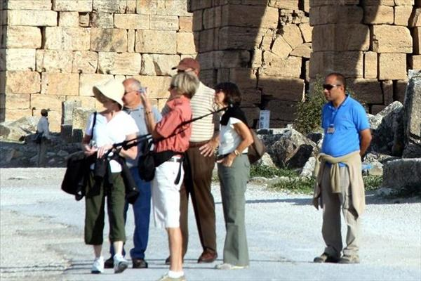 TREASURES OF THE ANCIENT  TURKEY TOUR 14 DAYS