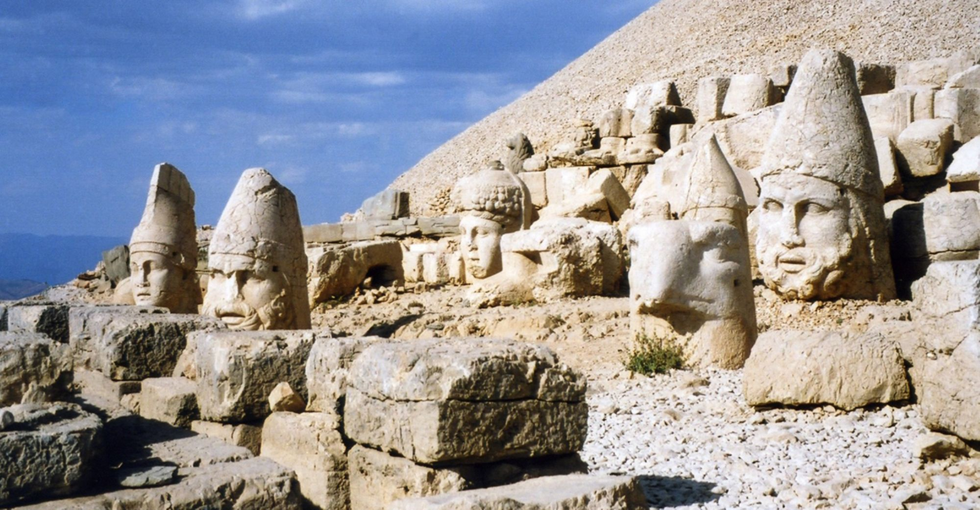 Treasures of The Ancient Turkey Tour - 14 Days