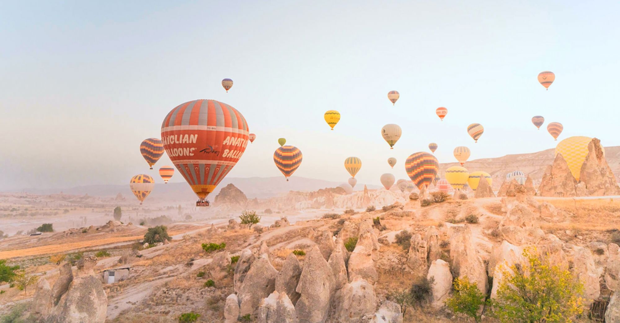 Western Turkey Tour – 12 Days